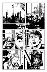 Ninjak: The Lost Files Preview 8