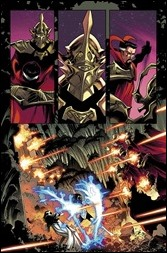 New Avengers #31 Preview 2