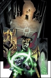 New Avengers #31 Preview 3