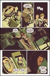 Orphan Black #1 Preview 3
