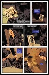 Orphan Black #1 Preview 4