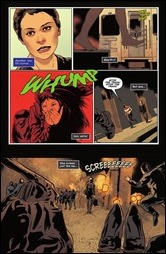 Orphan Black #1 Preview 5