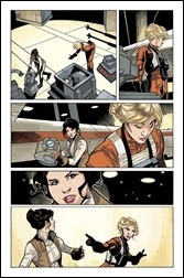 Princess Leia #1 Preview 3
