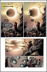 X-O Manowar #34 Preview 2