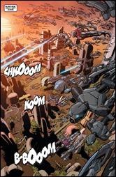 X-O Manowar #34 Preview 3