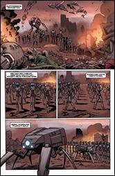 X-O Manowar #34 Preview 4