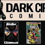 Dark Circle Comics Launches Digital Library