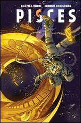 Pisces #1 Cover