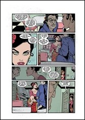 Lady Killer #3 Preview 2