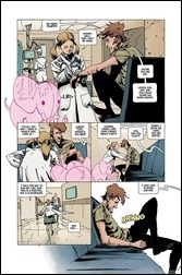 Neverboy #1 Preview 3