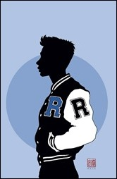 Archie #1 CVR L Variant: David Mack