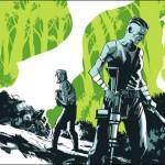 Preview: EI8HT #2 by Albuquerque & Johnson