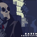 Preview of Mister X: Razed #2 by Dean Motter