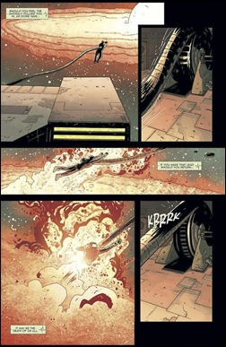 Roche Limit, Volume One Preview 5