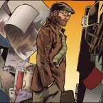 Preview: Neverboy #2 by Simon & Jenkins