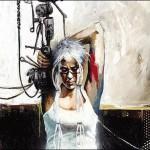 Sneak Peek: Empty Zone #1 by Jason Shawn Alexander