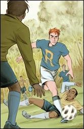 Archie #1 CVR C Variant: Colleen Coover