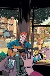 Archie #1 CVR R Variant: Greg Scott, Steve Downer