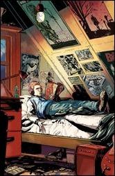 Archie #1 CVR S Variant: T. Rex, Andre Szymanowicz