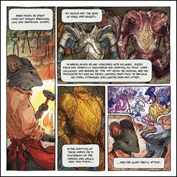 Mouse Guard: Legends of the Guard Vol. 3 #1 Preview 7