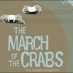 Preview: The March of the Crabs Vol. 1: The Crabby Condition HC