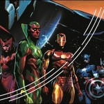 Preview of Avengers: Rage of Ultron OGN