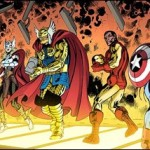 Preview of Avengers: Ultron Forever #1 by Ewing & Davis