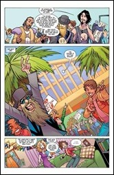 Bill & Ted's Most Triumphant Return #1 Preview 4