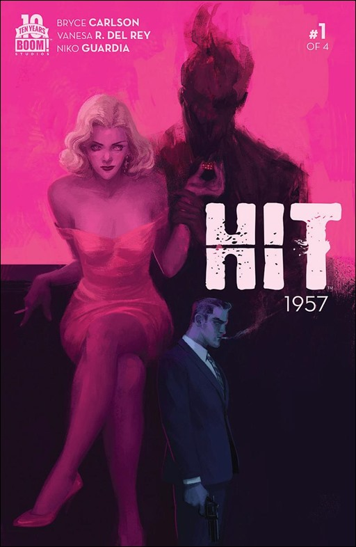 Hit: 1957 #1 Cover A