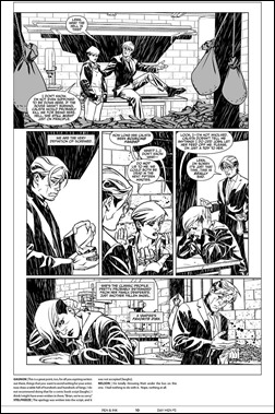 Day Men: Pen & Ink #2 Preview 4