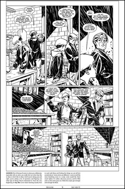 Day Men: Pen & Ink #2 Preview 5