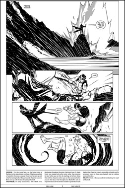 Day Men: Pen & Ink #2 Preview 1
