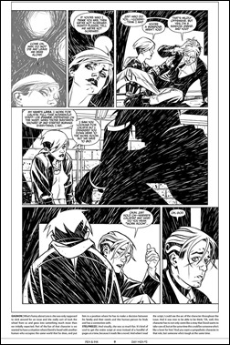 Day Men: Pen & Ink #2 Preview 3