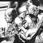 Advance Look: Bloodshot Reborn #3 by Lemire & Suayan