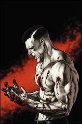 Bloodshot Reborn #3 Cover B - LaRosa