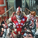 Preview: Divinity #2 by Kindt & Hairsine