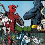 Preview: Deadpool Number 250 – The Death of Deadpool