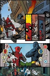 Deadpool Number 250 Preview 5