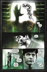 The Fly: Outbreak #1 Preview 3
