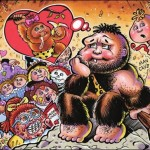 Preview of Garbage Pail Kids: Love Stinks (IDW)