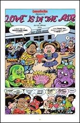 Garbage Pail Kids: Love Stinks Preview 6