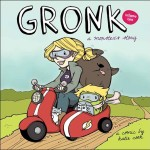 Preview – Gronk: A Monster's Story Vol. 1 by Katie Cook