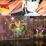 Marvel Super Heroes Secret Wars: Battleworld Box Set Slipcase Arrives in June