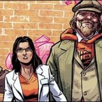 First Look: Ivar, Timewalker #5 by Van Lente & Portela