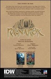 Ragnarök #4 Preview 1