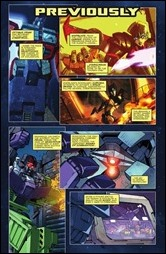 Transformers #39 Preview 2