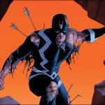 First Look: Uncanny Inhumans #0 by Soule & McNiven