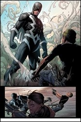 Uncanny Inhumans #0 Preview 1