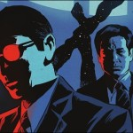 Preview: The X-Files: Season 10 #22 by Harris & Smith
