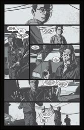 The X-Files: Season 10 #22 Preview 3